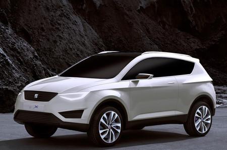 El SUV de SEAT podría llegar en 2014