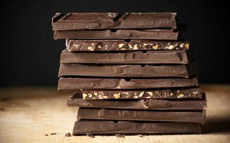 Cuando el chocolate deja de ser dulce