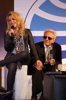 Los papis de Shakira no podían querer mejor yerno, ¡están que no cagan con Gerard!