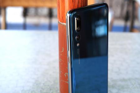 Huawei P20 Pro Tres Camaras