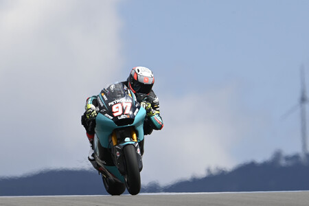 Vierge Portugal Moto2 2021