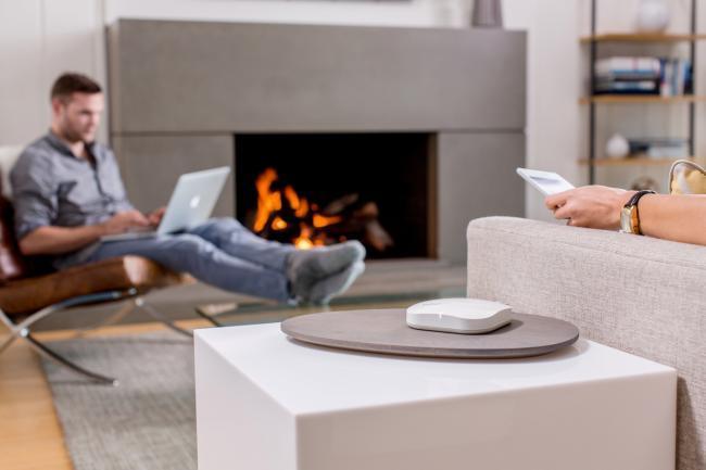 Eero, al rescate del Wifi sencillo en casa