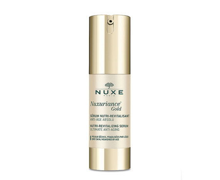 Nuxuriance Gold Serum De Nuxe