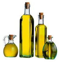 Quitar las manchas aceite de mantelerías y afombras