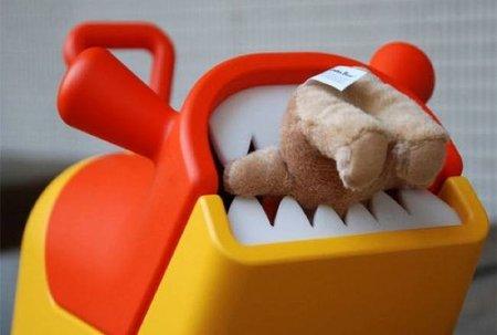 Toy guardian, para guardar los juguetes