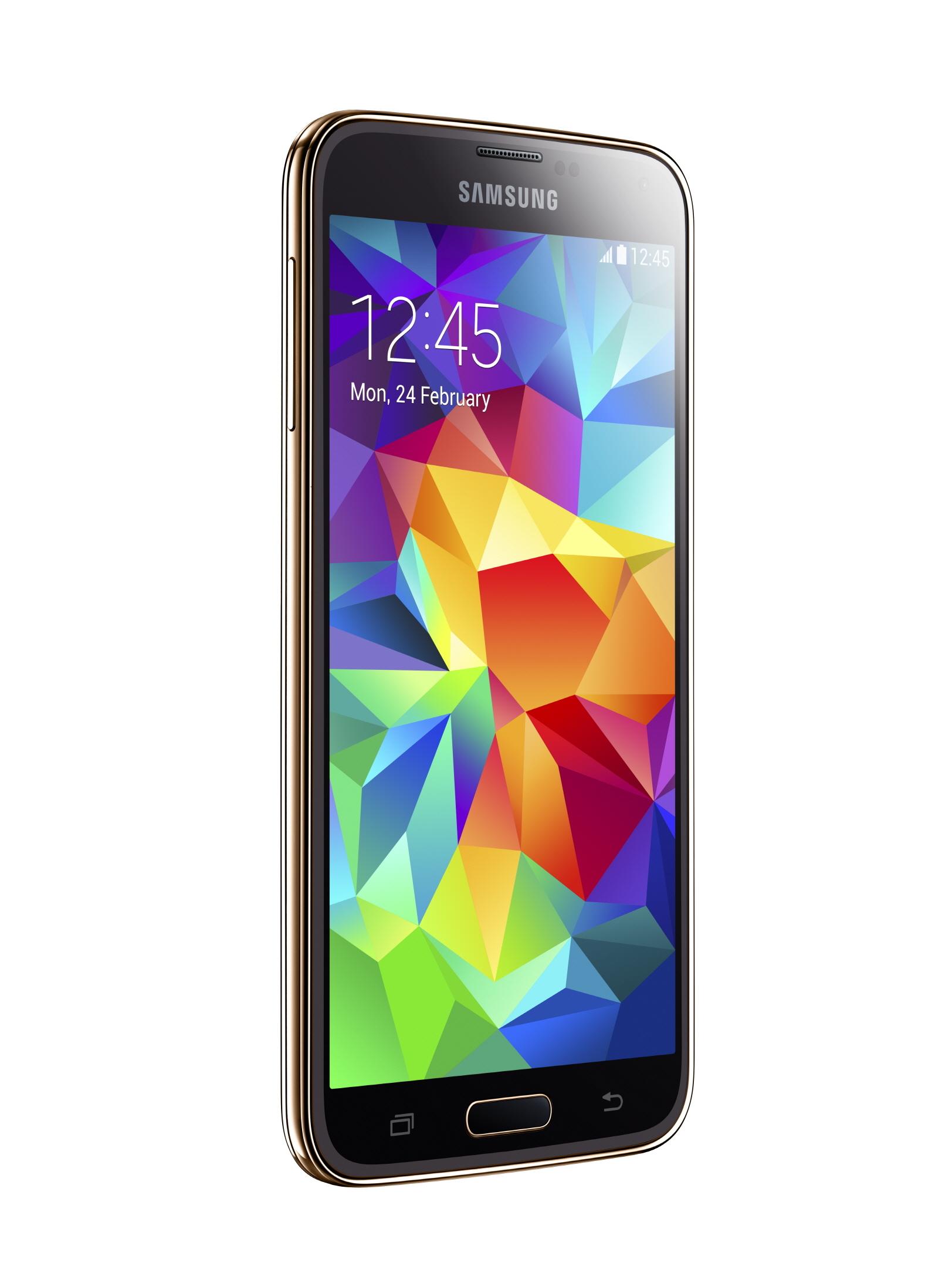 Foto de Samsung Galaxy S5 (52/92)