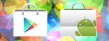 Diez años de Android Market, ahora Google Play: repasamos los diez cambios más importantes de su historia