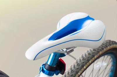 Elige el sillín adecuado para tu bicicleta