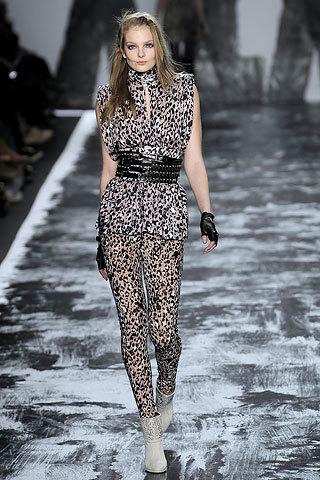 Foto de Miss Sixty Otoño-Invierno 2009/10 en la Semana de la Moda de Nueva York (1/8)