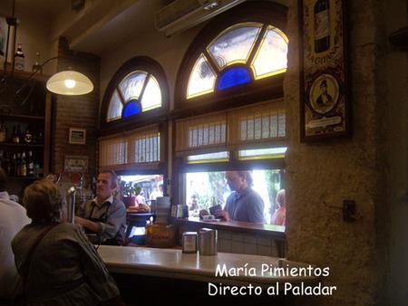Café bar restaurante Oliver