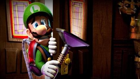 Los desarrolladores de Luigi's Mansion: Dark Moon trabajarán exclusivamente para Nintendo