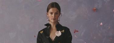 Vestidos, abrigos, jerseys... Las 25 prendas de Carolina Herrera que nos han enamorado y merece la pena comprar en rebajas