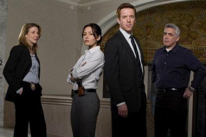 ¿Dónde se verán las nuevas series americanas?