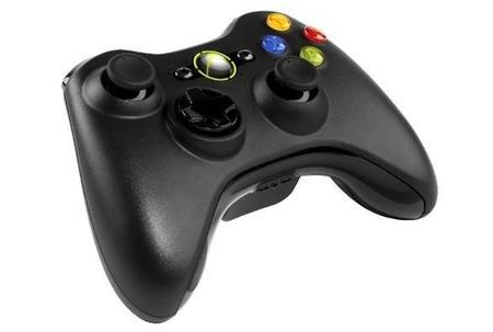 Oculus VR adquiere a los responsables del diseño del mando de Xbox 360