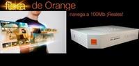 Orange empieza a comercializar su fibra óptica en Valencia