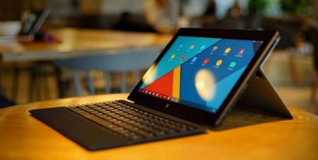 Remix Ultra Tablet, la alternativa Android al Microsoft Surface Pro