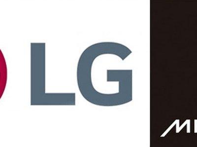 LG se alía con Meridian Audio para crear nuevos equipos de sonido de alta fidelidad