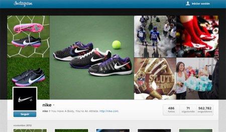 ¿Permitirá Instagram subir imágenes desde su versión web?
