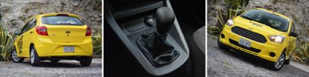 Sumairo Ford Figo