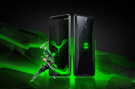 Xiaomi Black Shark Helo 1