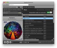 Spotify trae soporte offline a la versión de escritorio