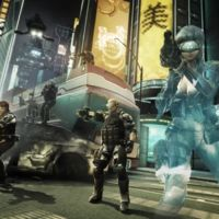 Ghost in the Shell: Stand Alone Complex vuelve a los juegos con First Assault, un FPS táctico
