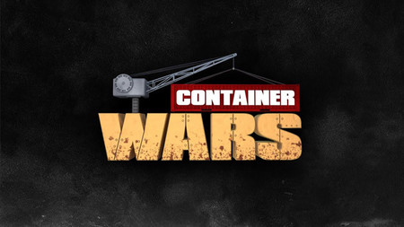 Docurealities que nos atrapan (LVII): 'Container Wars'