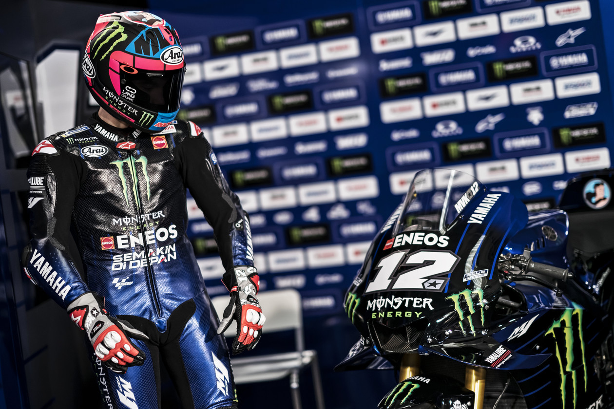 Foto de Monster Energy Yamaha MotoGP 2019 (43/65)
