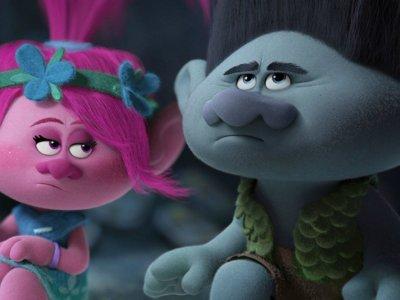'Trolls', tráiler de la nueva película animada de DreamWorks