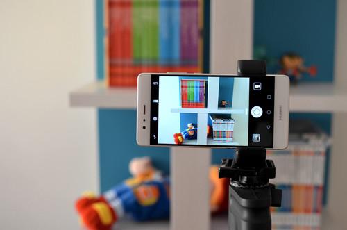 El mejor smartphone fotográfico: comparativa de los móviles de gama alta más destacados