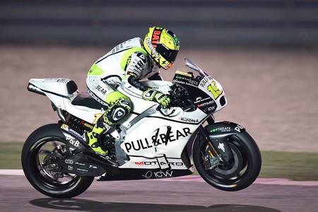 Alvaro Bautista Motogp Catar 2017