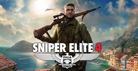 Rebellion detalla el pase de temporada de Sniper Elite 4 junto con su tráiler de lanzamiento
