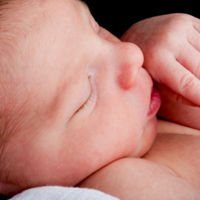 El nacimiento prematuro altera las conexiones cerebrales del bebé