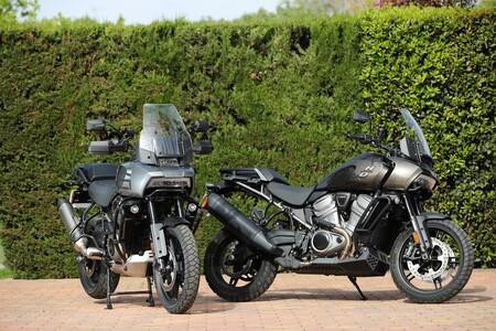 Harley Davidson Pan America 1250 2021 019