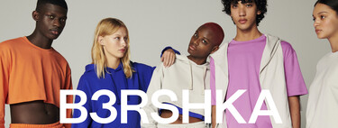 Bershka lanza su nueva línea B3, una colección atemporal y unisex perfecta para quedarse en casa (o salir a la calle)