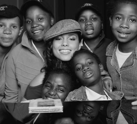 Kiehl's y Alicia Keys se unen a favor de la organización Keep a Child Alive