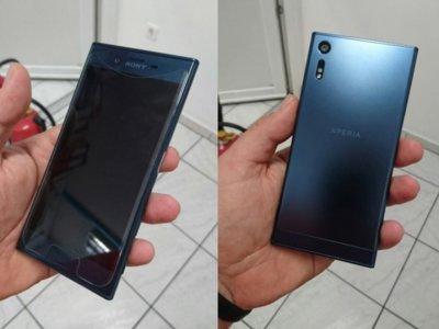 Sony Xperia XR parece ser el nombre definitivo del Xperia F8331, el primer Sony con USB tipo C