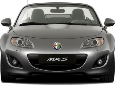 El Alfa Romeo Roadster será una realidad en 2015