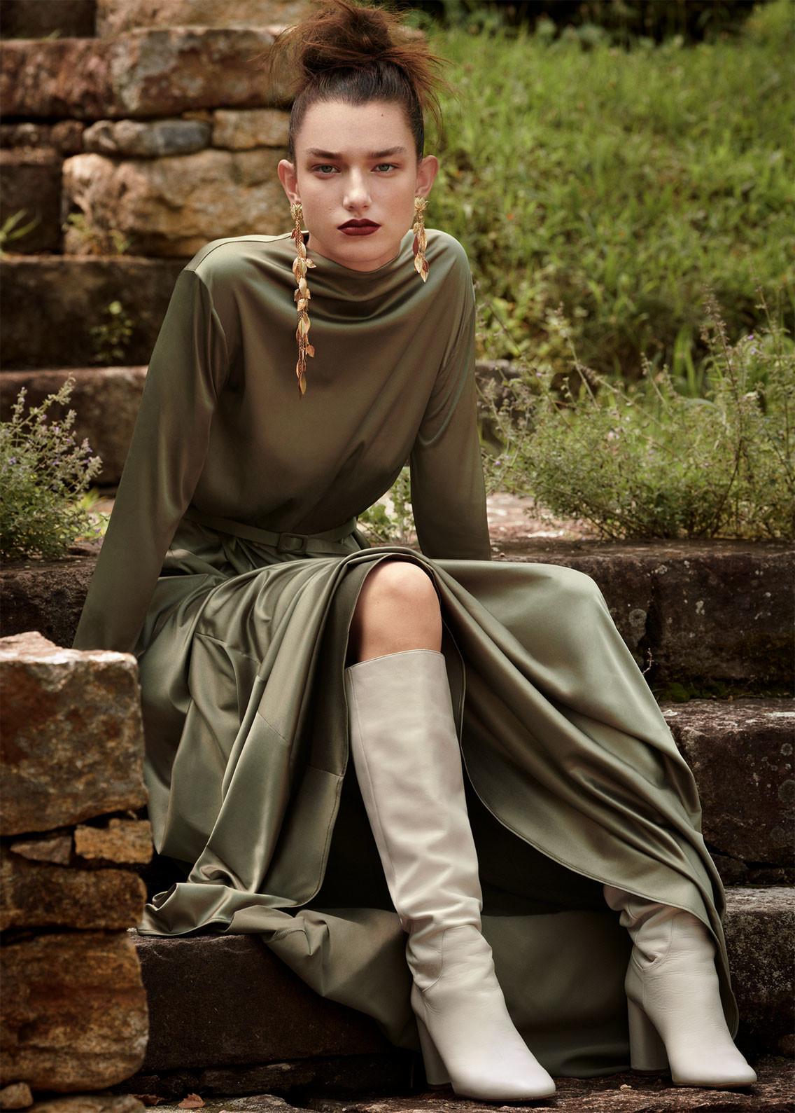 b964f194e1 21 vestidos de Zara de nueva temporada que puedes estrenar ya mismo