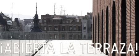 terraza bilbao
