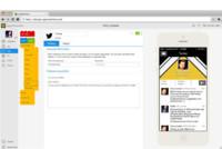 AppMachine y GoodBarber, dos formas de crear aplicaciones para iOS sin tener que programar