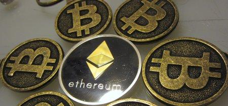"""Ethereum, así es la """"promesa"""" de las criptomonedas que quiere convertirse en el nuevo Bitcoin"""