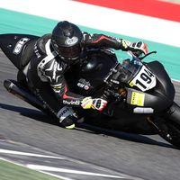 Héctor Barberá rechaza volver a MotoGP como sustituto de Tito Rabat para centrarse en Supersport