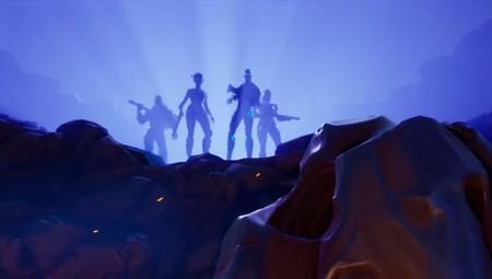 La cuarta temporada de Fortnite ya está aquí y esta es su intro cinemática