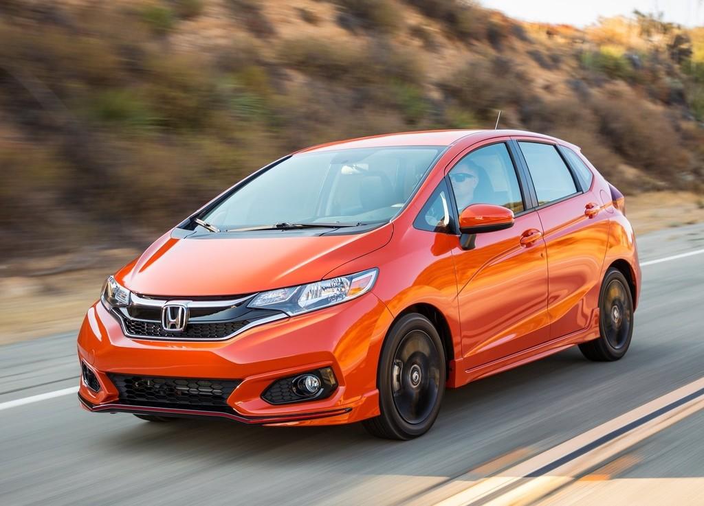 El Honda Fit se despide de EE. UU. sin una nueva generación, y en México podría seguir sus pasos