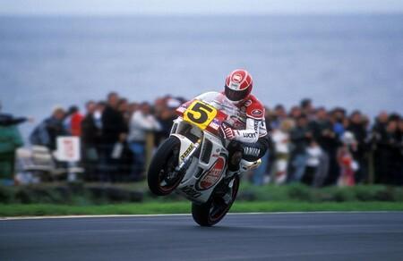 Mcgee Yamaha Australia 1989