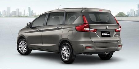 Suzuki Ertiga 2019 2a