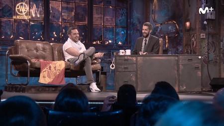 """La entrevista de Broncano a Ocelote, """"el Florentino Pérez de los videojuegos"""""""