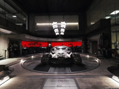Tienes abiertas las puertas de la residencia de Bruce Wayne, la 'Batcueva' está en Google Street View
