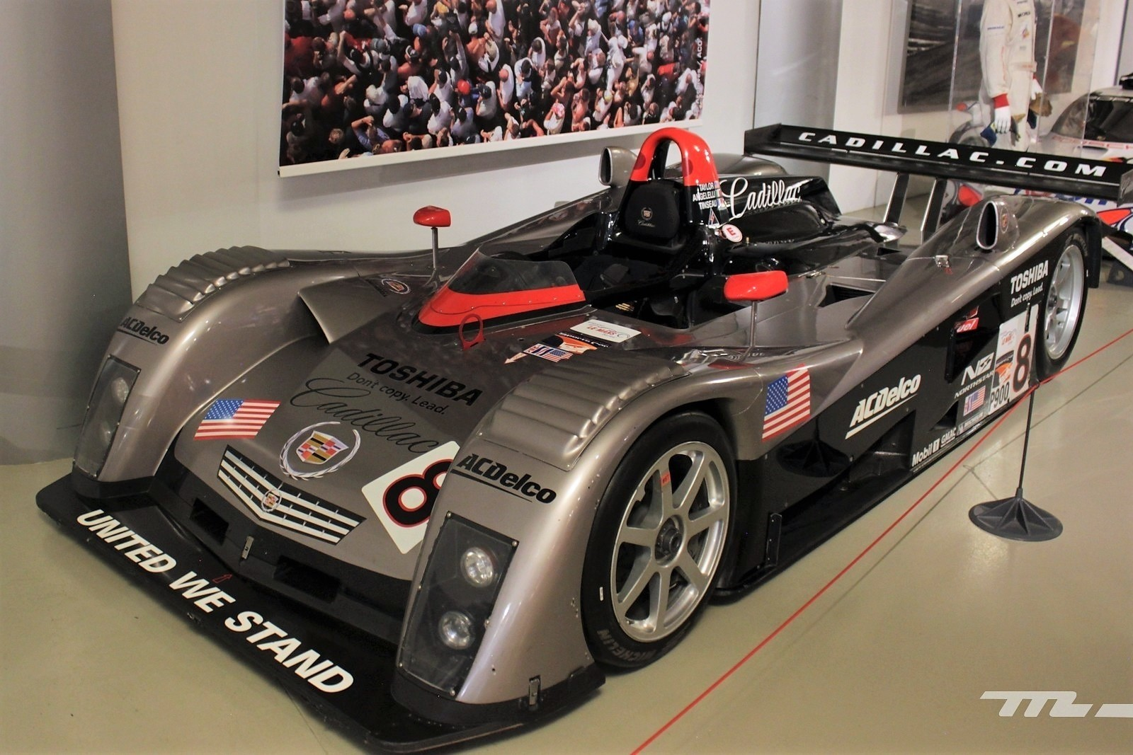 Foto de Museo de las 24 Horas de Le Mans (madurez) (30/45)